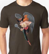 Hawkgirl T-Shirt