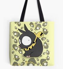 Ranma 1/2 - Ryoga the Pig Tote Bag