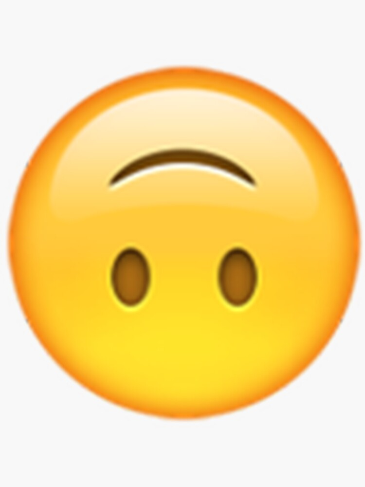 Smiley Auf Kopf