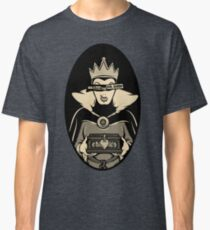 God Save The Evil Queen Classic T-Shirt