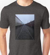 SeatoSky Rail Yard T-Shirt