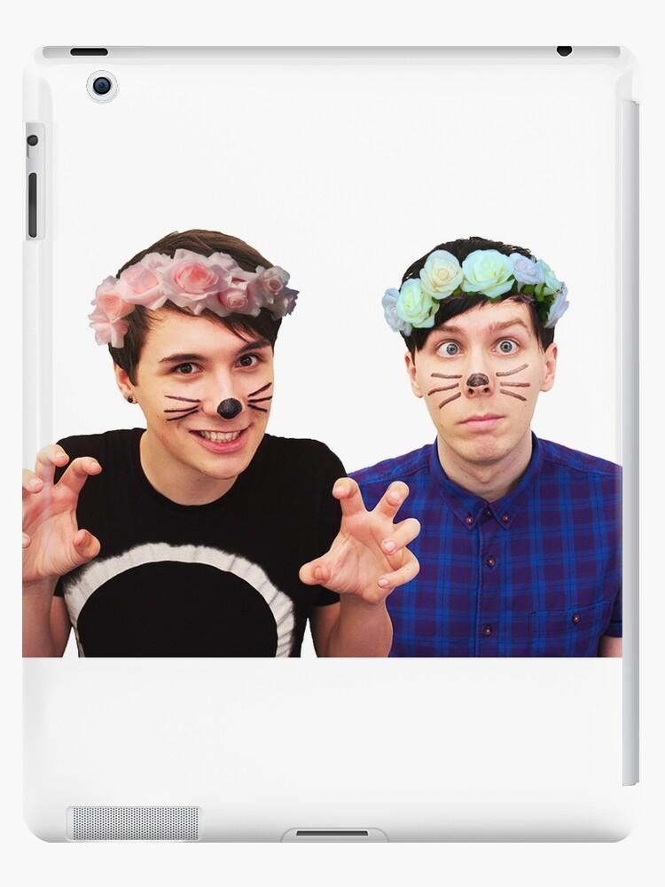 Dan and Phil by jnxgny