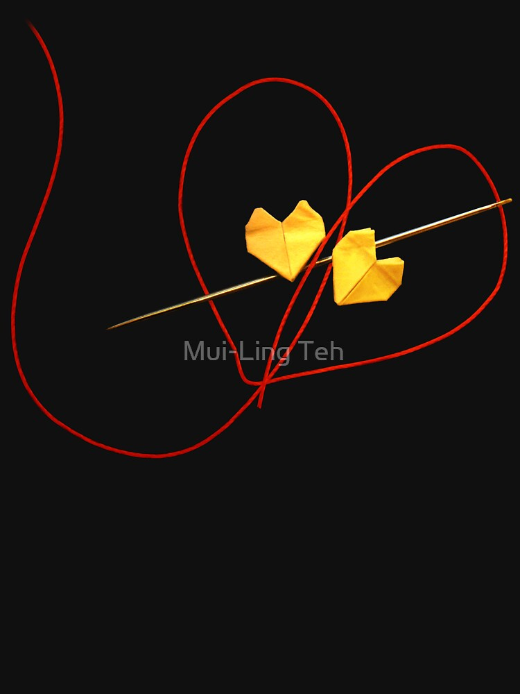 Red String of Fate by m48teh