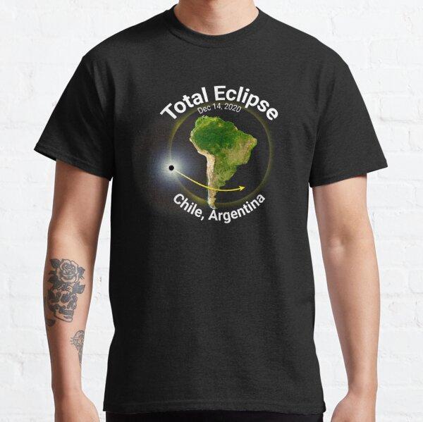 Total Solar Eclipse - Dec 14th 2020 Classic T-Shirt