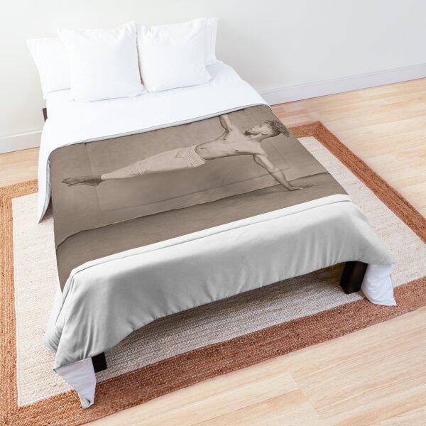 equilibrium Comforter