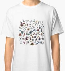 Life is not Black and White Classic T-Shirt