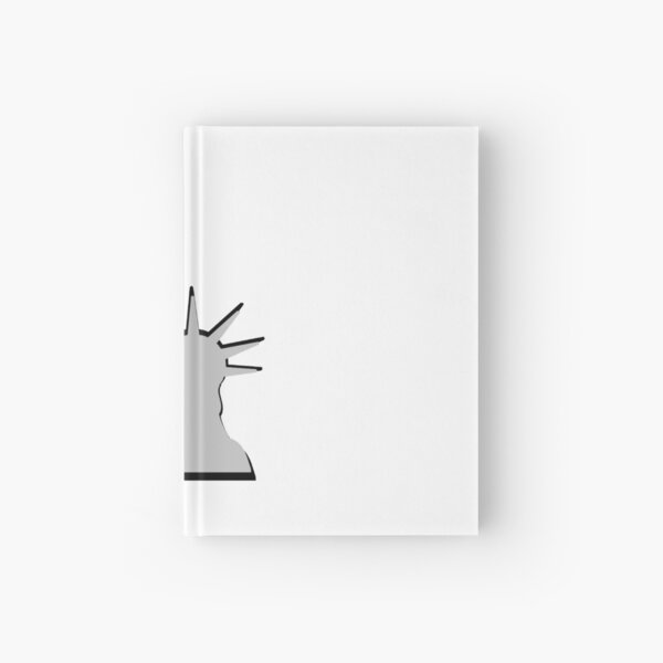 Emblem Hardcover Journal