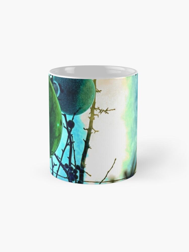 Alternate view of Bumbling Mug
