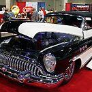 Oreo Buick by Chet  King
