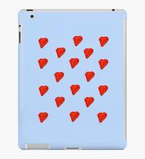 T-Bone Steak iPad Case/Skin