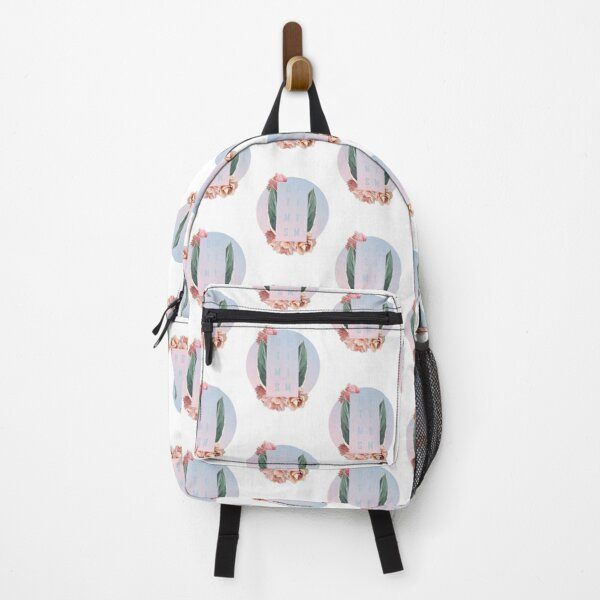CLEAR OPTIMISM Backpack