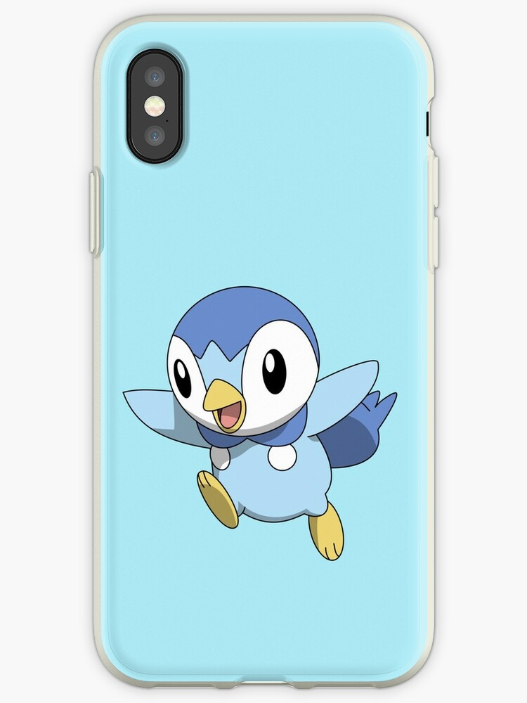 piplup pokemon by orcaboy