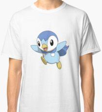 piplup pokemon Classic T-Shirt