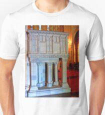 In St Stephens Unisex T-Shirt
