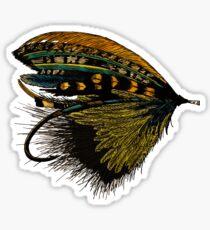 Pegatina Steelhead Fly