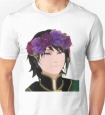 Lie Ren Unisex T-Shirt