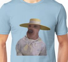 Scooby Doo Plane Disguise  Unisex T-Shirt