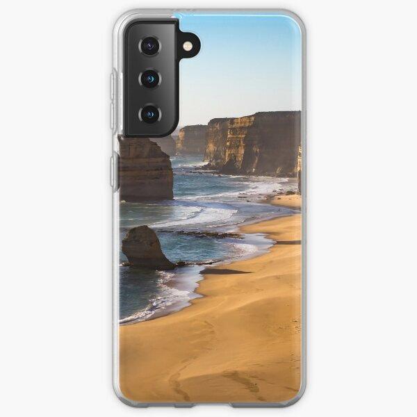 12 Twelve Apostles Beach Nature Australia Holiday Gift Samsung Galaxy Soft Case