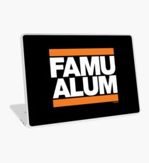 FAMU Alum Collection by Graphic Snob® Laptop Skin