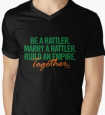Marry a Rattler Collection by Graphic Snob® T-Shirt