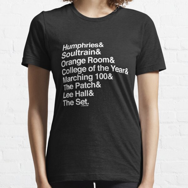 The Set Collection by Graphic Snob® Essential T-Shirt