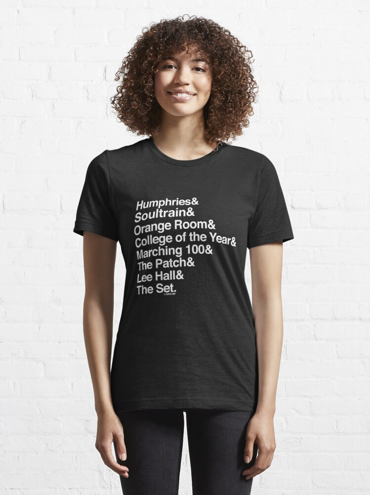 Alternate view of The Set Collection by Graphic Snob® Essential T-Shirt