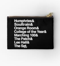 The Set Collection by Graphic Snob® Studio Pouch