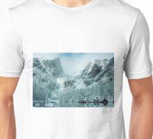 A Dream at Dream Lake Unisex T-Shirt