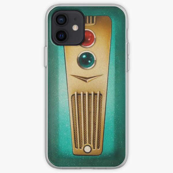 SparkleTone DeLuxe iPhone Soft Case