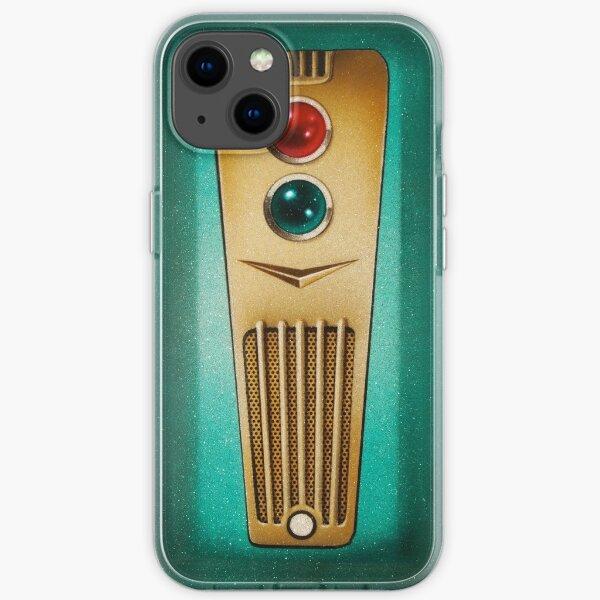 SparkleTone DeLuxe iPhone Soft Case