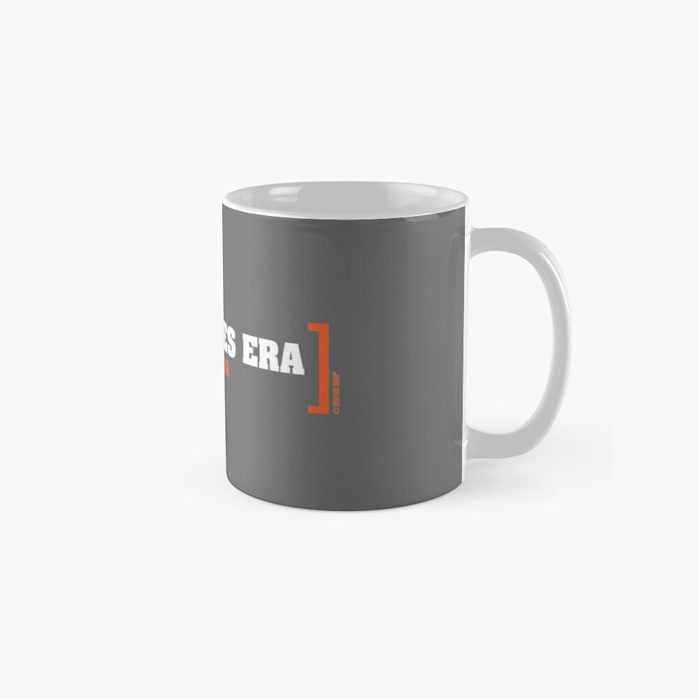 Humphries Era Collection by Graphic Snob® Classic Mug