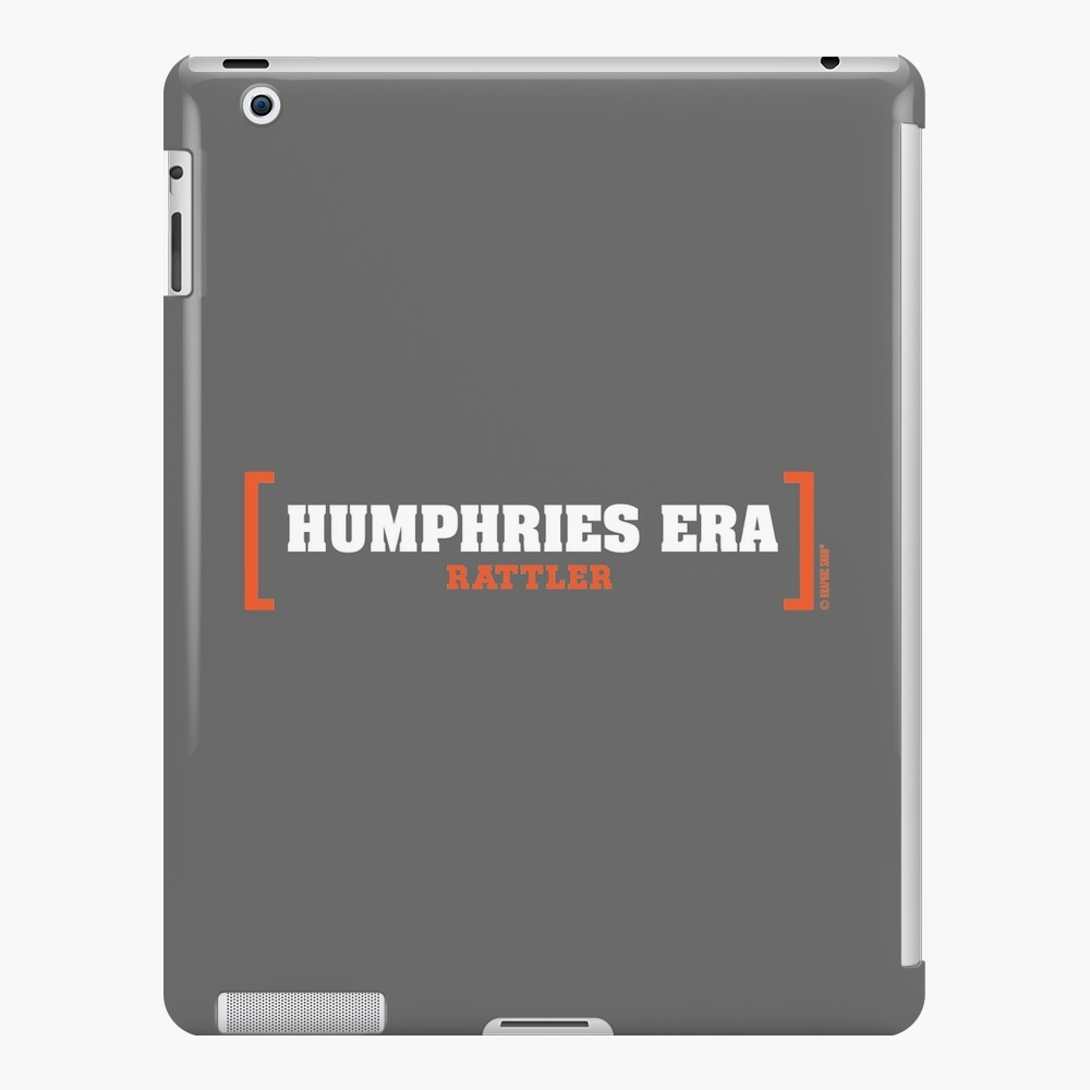 Humphries Era Collection by Graphic Snob® iPad Snap Case