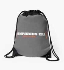 Humphries Era Collection by Graphic Snob® Drawstring Bag