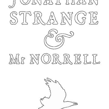 Strange & Norrell by Towerjunkie