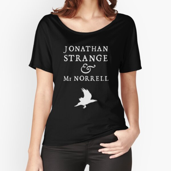 Strange & Norrell Relaxed Fit T-Shirt