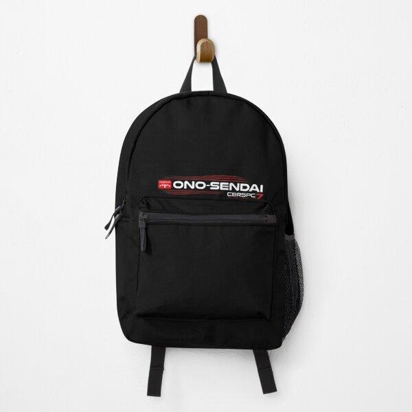 HOSAKA Ono-Sendai Cyberspace 7 Backpack