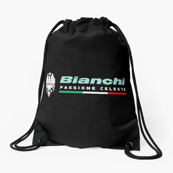MEJOR COMPRAR - Bianchi Bike Mochila saco