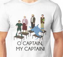 Robin Williams Tribute Unisex T-Shirt