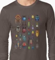 Beetle Collection Long Sleeve T-Shirt