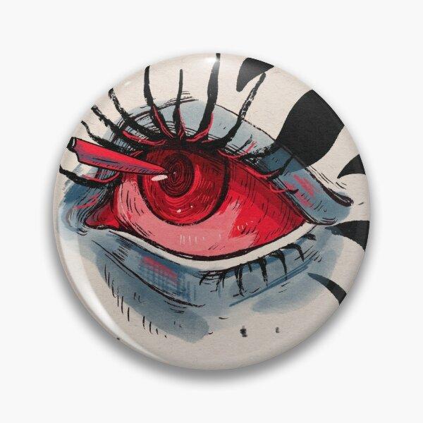 Eye pain Pin