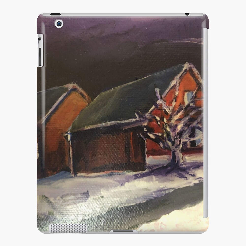 S.E. painting  iPad Case & Skin