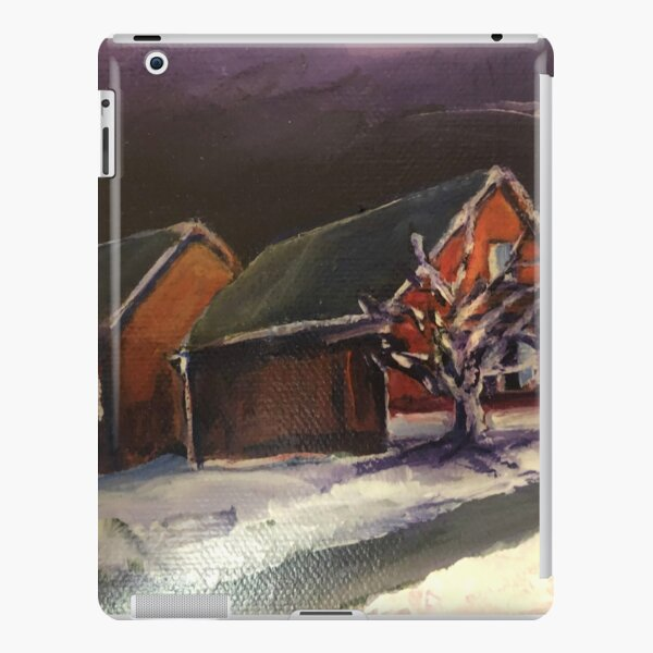 S.E. painting  iPad Snap Case