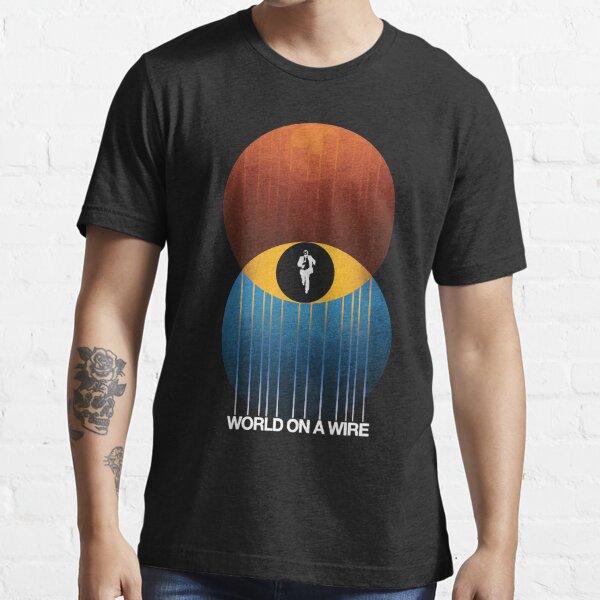 WELT AM DRAHT Essential T-Shirt