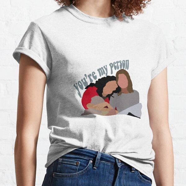 Cristina Yang T-Shirt Women/'s Tee Unisex Sandra Oh Sweat Shirt Hoodie