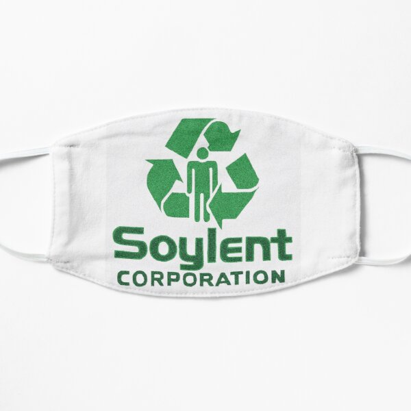 Recycle Flat Mask