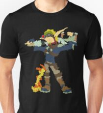 Jak and Daxter - Scribble Art T-Shirt