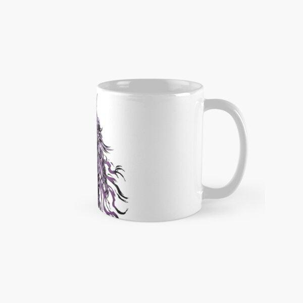 Queen of Death Classic Mug