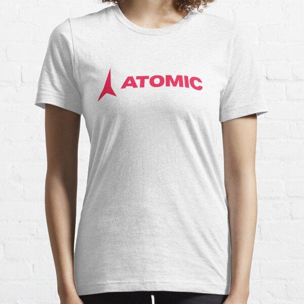 Atomic skiing tee Essential T-Shirt