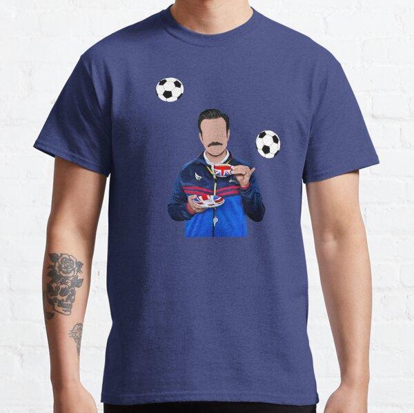 Football coach Classic T-Shirt