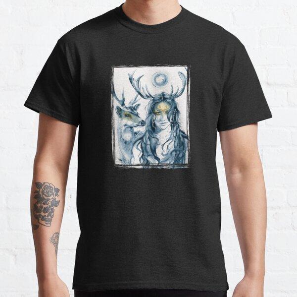 Deer Totem Classic T-Shirt
